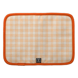 Mad for Plaid Folio Planners