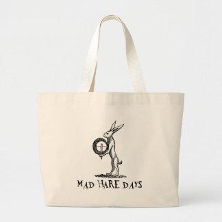 Mad Hare Days Bag