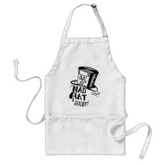 Mad Hat Society Adult Apron