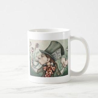 mad hatter 2 coffee mug