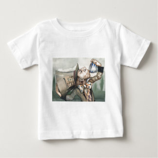 Mad hatter baby T-Shirt