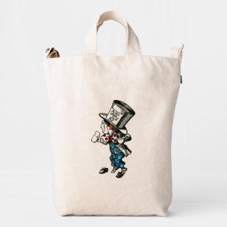 Mad Hatter Bagguu Bag