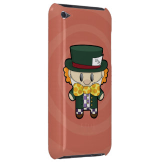 Mad Hatter Barely There iPod Case