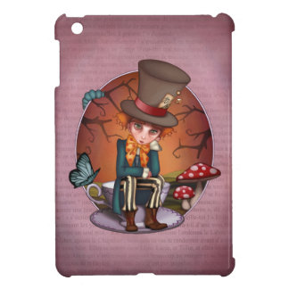 Mad Hatter Case For The iPad Mini