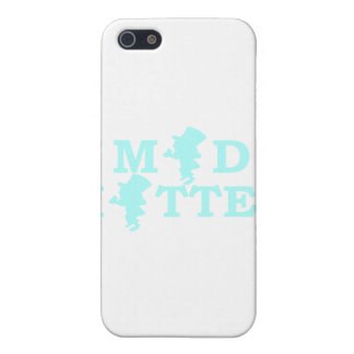 Mad Hatter Cover For iPhone SE/5/5s