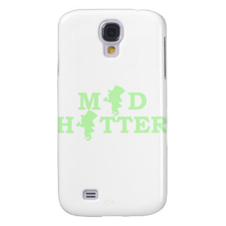 Mad Hatter Galaxy S4 Case