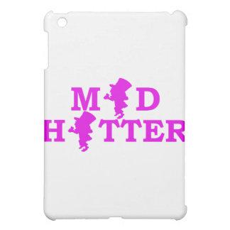 Mad Hatter iPad Mini Covers