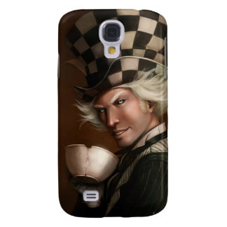 Mad Hatter iPhone 3G Case
