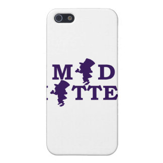Mad Hatter iPhone SE/5/5s Case