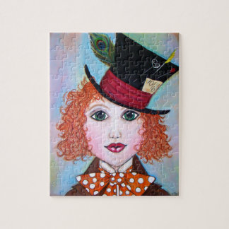 Mad Hatter Puzzle