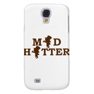 Mad Hatter Samsung Galaxy S4 Case