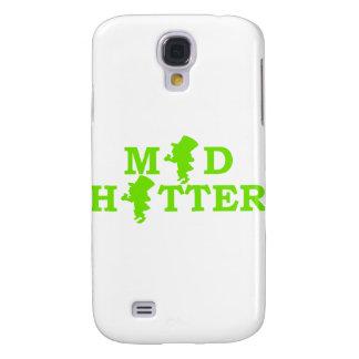 Mad Hatter Samsung S4 Case
