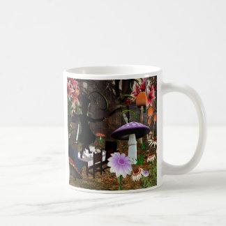 Mad hatter tea party Mug