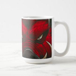 Mad Hog Coffee Mug