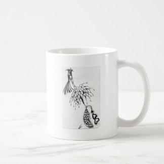 Mad Jack Coffee Mug