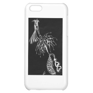 Mad Jack Inverted iPhone 5C Cover