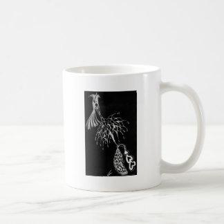 Mad Jack Inverted Mug