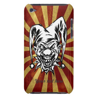 Mad Jester  - Customize iPod Touch Covers