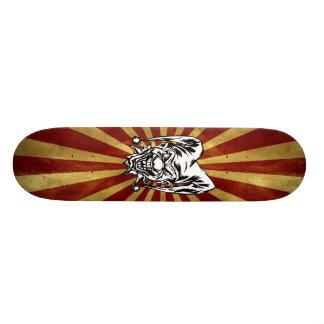 Mad Jester Skateboard Deck