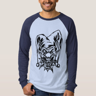 Mad Jester T-shirt