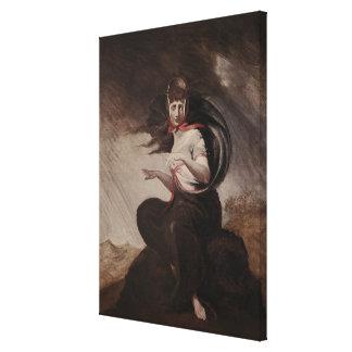 Mad Kate, 1806-07 Canvas Print