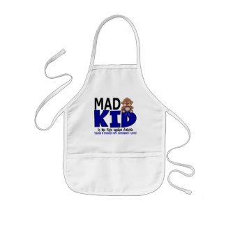 Mad Kid Arthritis Kids' Apron