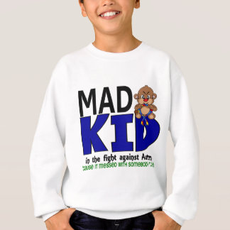 Mad Kid Autism Sweatshirt