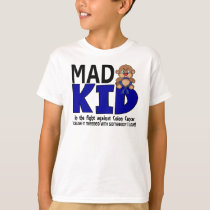 Mad Kid Colon Cancer T-Shirt