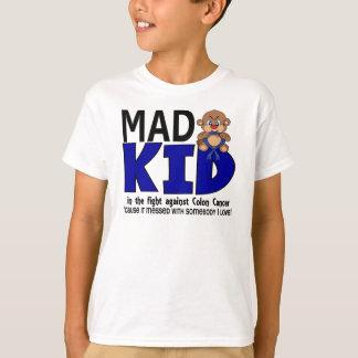 Mad Kid Colon Cancer T-Shirt