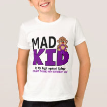 Mad Kid Epilepsy T-Shirt