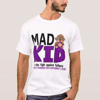 Mad Kid Epilepsy T-Shirt