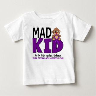 Mad Kid Epilepsy Tee Shirt