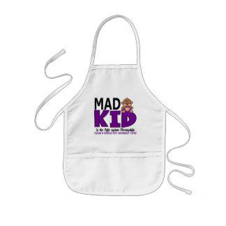 Mad Kid Fibromyalgia Kids' Apron