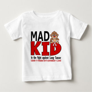 Mad Kid Lung Cancer T Shirts