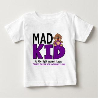 Mad Kid Lupus Baby T-Shirt