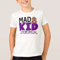 Mad Kid Lupus T-Shirt