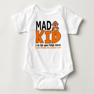 Mad Kid Multiple Sclerosis T Shirt