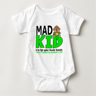 Mad Kid Muscular Dystrophy Shirts