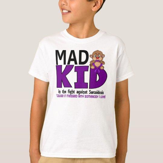 Mad Kid Sarcoidosis T-Shirt
