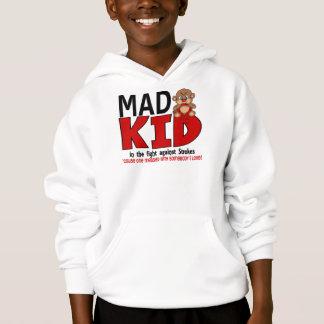 Mad Kid Strokes Hoodie