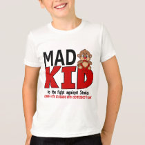 Mad Kid Strokes T-Shirt