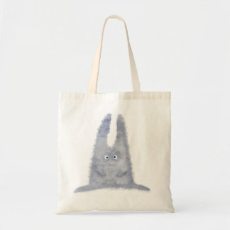 mad march hare tote bag