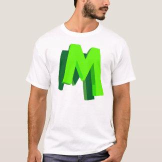 Mad Merv Skater Style T-Shirt