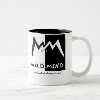 Mad Mind Records mug