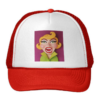 Mad Mom Hat