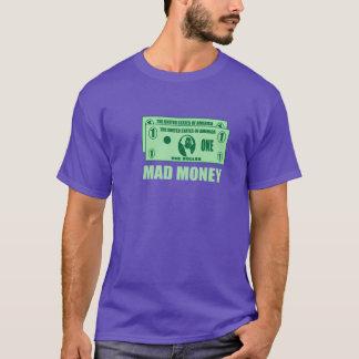 Mad Money T-Shirt