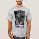 Mad Monk Grigori Rasputin T-Shirt
