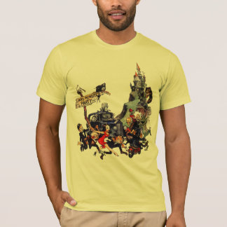 Mad Monster Party Shirt