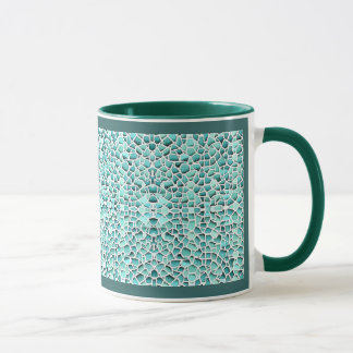 Mad Mosaic Mug