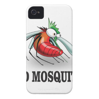 mad mosquito yeah iPhone 4 case
